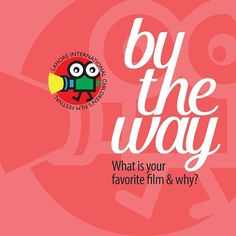 WIN FREE TICKETS OF 8th Lahore International Children's Film Festival .  Like  Comment  Repost  #LICFF16 #ByTheWay #TLAORG #Lahore #Karachi #Pakistan