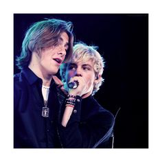 rocky lynch | Tumblr ❤ liked on Polyvore