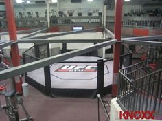 #Biodensity #UFC #Osteoporosis #Bonedensity #Sportsmedicine #Fitness #Exercise #MMA UFC Gym Grand Opening January 2010 featuring BioDensity. For more info reg Biodensity pls contact me.