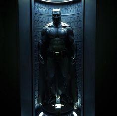 Ben Affleck's Batsuit