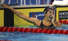 At the ripe old age of 23 and poised to retire from the sport after the Olympics in August, it appears to be time at last to make room for swimmer Maya DiRado on the biggest stage.