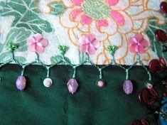 cq cretan stitch | Lin Moon | Flickr