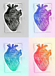 Heart relax