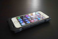 Review: 1byOnes iPhone 5/5s Battery Case really impresses my wife