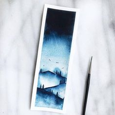 "1,416 kedvelés, 3 hozzászólás – Inspiring Watercolors (@inspiring_watercolors) Instagram-hozzászólása: ""By @kfsage.art - Tag #inspiring_watercolors for a chance to be featured. #watercolors #watercolor…"""