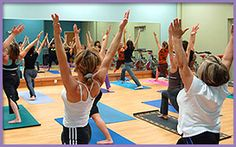 """WHOLYFIT: Christian Fitness, An Alternative to Yoga and Tai Chi (NOT """"Christian Yoga"""") ~ I have 2 of their dvds, Excellent!!!  Not easy, but a really great workout & stretch! ~ jane"""