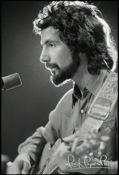 Listen to music from Cat Stevens like Wild World, Father And Son & more. Find the latest tracks, albums, and images from Cat Stevens. Cat Stevens, Music Icon, My Music, Eddie Vedder, Sebastian Bach, James Hetfield, Tom Petty, Teenage Years, Chris Cornell