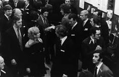 1973 Ten women were admitted to the London Stock Exchange. London Stock Exchange, Old London, Women, Woman