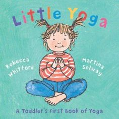 Letter Y = Yoga. We used this book and did some beginning Yoga poses.