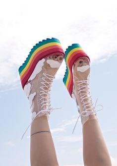 Happy feet                                                                                                                                                                                 More