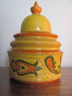 Vintage Rosenthal Netter Cookie Jar