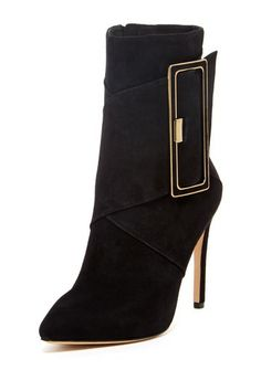 Wright High Heel Boot