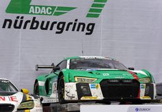 What a fantastic finish at Nürburgring's 24 hours race in Germany! #RIEDEL #24hNurburgring