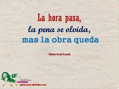 Frases celebres Viktor Emil Frankl 4