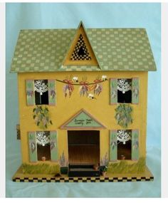 The dolls house do it yourself book by venus and martin dodge the dolls house do it yourself book by venus and martin dodge doll house books pinterest the ojays martin omalley and venus solutioingenieria Image collections