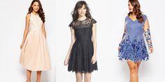 19 Prettiest Homecoming Dresses Under $100 - Seventeen.com