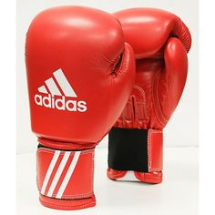 REX 337-USA Red white and blue colored boxing gloves training fitness Sports