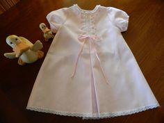 Vestidos de bebé. Vestir a tu bebé con encanto. Ropa para bebé ...