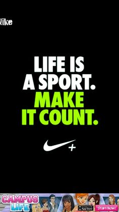 3f72d325253d Fueling the fire of all athletes and sports enthusiasts worldwide. We  provide sports motivation through various types of inspirational quotes and  videos.