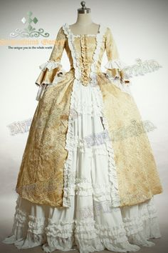 I love this style.... I would have loved to live and wear these, but would not have survived the times....