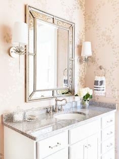 Bathroom Mirrors Ideas Decor Design Inspirations For - Bathroom mirror with wall sconces