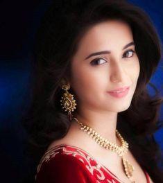 Shivani Surve in Television Cute Girl Photo, Girl Photo Poses, Girl Photos, Beautiful Models, Most Beautiful Women, Beautiful People, Shivani Surve, Punjabi Dress, Beautiful Indian Actress