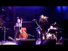 ▶ Anat cohen and Paquito D'Rivera - YouTube