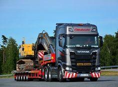Heavy Duty Trucks, Volvo Trucks, Cool Trucks, Heavy Equipment, Tango, Transportation, Buses, Rigs, Trailers