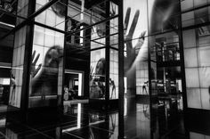 David English captures the luminescent lobby of The Cosmopolitan is Las Vegas with the Leica M Monochrom: http://blog.leica-camera.com/photographers/guest-blog-posts/david-english-luminescent-lobby/
