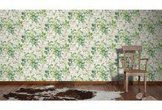 Gerne Verwendet Im Wohnzimmer Oder Schlafzimmer. #Tapete #Stein #Efeu # Design #Wohnzimmer #Schlafzimmer #romantisch #ascreation ...