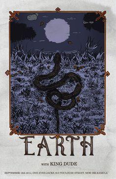 Earth - Pierre-Alain Roset - 2014 ----