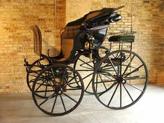 Phaeton, open, four-wheeled, doorless carriage. So this is what a carriage looks like hmmmmmm.