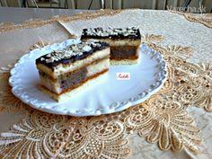 Ruské rezy z mojej kuchyne (fotorecept) - Recept