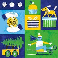 Winter time  #illustration #illustrationgram #illustrationoftheday #winter #christmas #funtimes