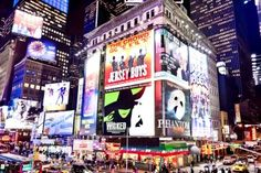 New York City Travel Guide – Sleepless In New York