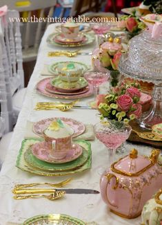 We offer several different styles of premium quality vintage china tea sets to hire for your high tea party in Perth. Vintage Tee, Vintage High Tea, Vintage Tea Parties, Vintage China, Vintage Crockery, Vintage Party, Vintage Bridal, Vintage Silver, Afternoon Tea Parties
