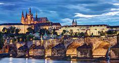 Cele mai frumoase castele din lume!