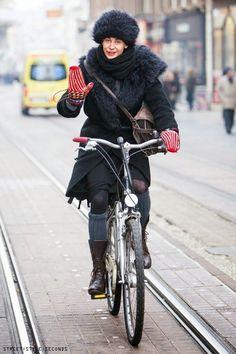 Cycle  Belles