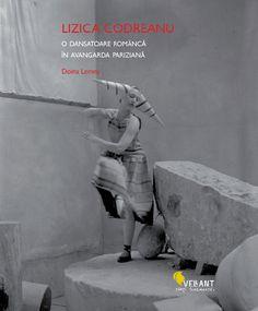 "Radio Romania International RRI# ""Lizica Codréano, une danseuse roumaine dans l'avant-garde parisienne"""