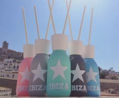 StarIbiza home fragrance #ibizaproducts #Eivissa