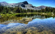 Clear Lake - California
