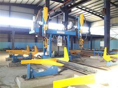 H Beam Submerged Arc Welding Machine – Leaderweldingrotator.com