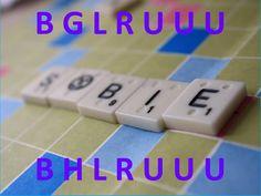 ScrabbleSfera: SCRABBLE de ... ANTRENAMENT Scrabble, Usb Flash Drive, Blog, School, Blogging, Usb Drive
