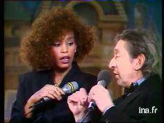 Whitney Houston Serge Gainsbourg Uncensored