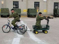 21 #Funny Military Moments: The Funniest, the awkward and the Utterly #Stupendous Soldiers