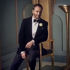"17.4 m Gostos, 76 Comentários - Vanity Fair (@vanityfair) no Instagram: ""🎬: @TomFord inside the 2017 #VFOscars @Instagram portrait studio. See even more exclusive portraits…"""