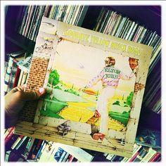 Goodbye Yellow Brick Road #EltonJohn #vinyl