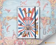 NEW ARTISTIC DAILY DIARY IN  8 AWESOME VERSIONS. INDEX TABBING, MONTH TABBING & PERFORATIONS INDEX INCLUDED Daily Diary, Diaries, Awesome, Artist, Diary Book, Daily Agenda, Daily Times Newspaper, Journals, Artists