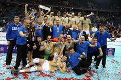 VISTO DAL basso    : VOLLEY FoxSports a Cracovia, come seguire con entu...