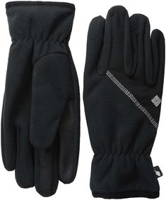 Windstopper Suede Leather Gloves Touch Screen Thermal Fleece Knitted Elastic Wrist Winter Protection for Men